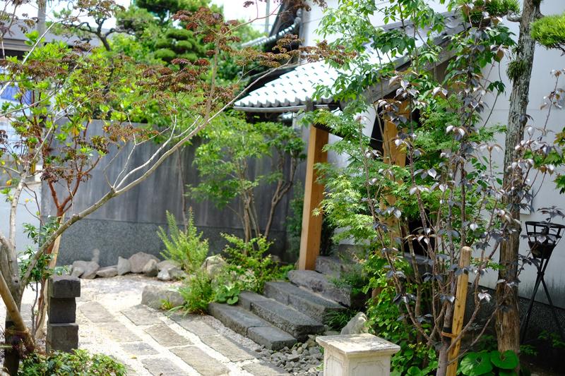 Five Gardens -5つの庭の提案-